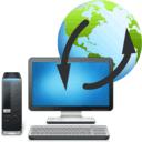 Shop-Data Transfer Logo
